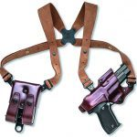 shoulder holsters for concealed carry