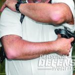 shoulder holsters tips