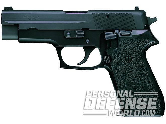 armed citizen sig p220
