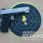 springfield emp concealed carry contour handgun