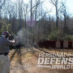 springfield emp concealed carry contour gun test