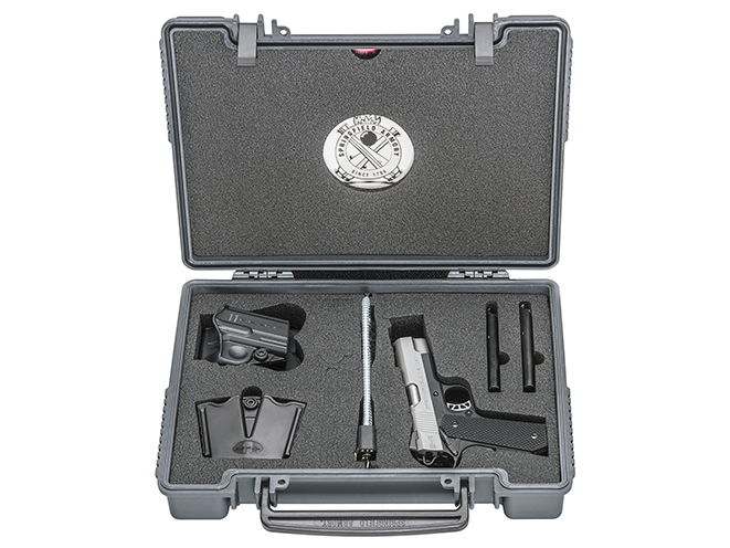 springfield emp concealed carry contour case