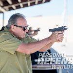 Springfield XDE gun test