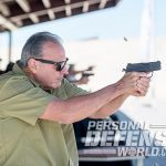Springfield XDE new product event
