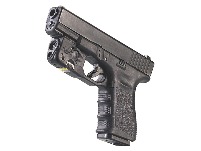 Streamlight TLR-6 light laser