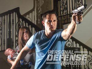 armed homeowner tacoma shooting