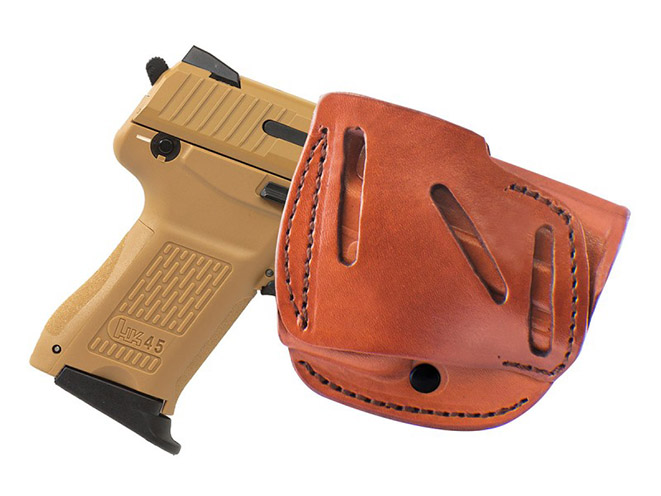 shot show holsters Tagua Gunleather