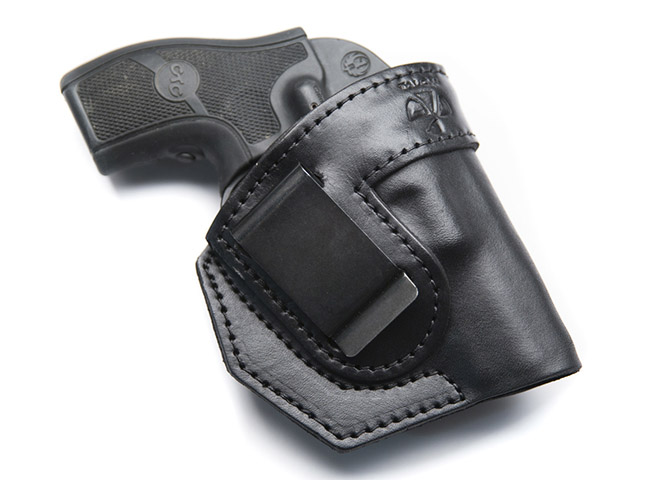 shot show holsters Talon Holsters