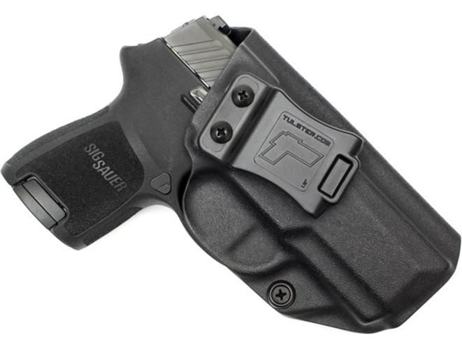 Tulster Sig P320 Subcompact Holster