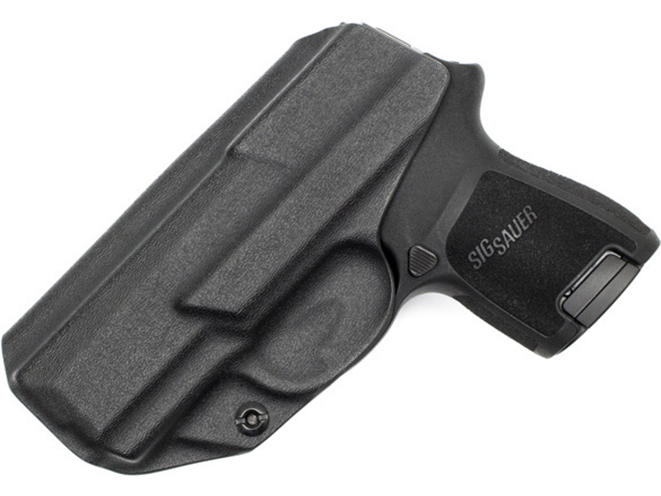 Tulster Sig P320 Subcompact
