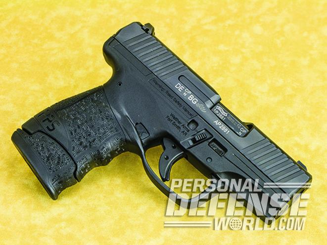 Amped Up PPS: Walther's Compact PPS M2 Pistol