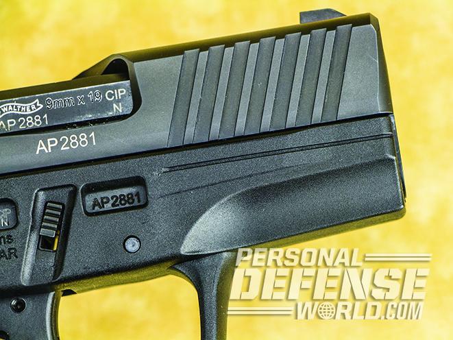 PPS M2 pistol