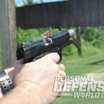 Wilson Combat Sentinel XL barrel