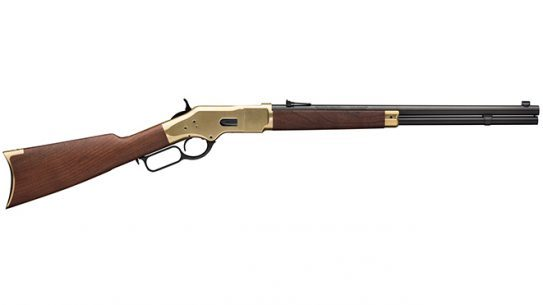 Model 1866 Short Rifle 38 special