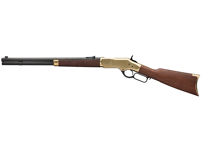 winchester Model 1866 Short Rifle