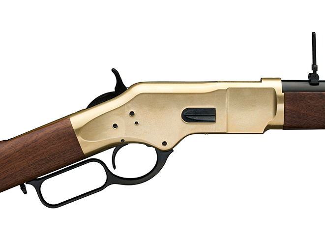Model 1866 Short Rifle yellow boy