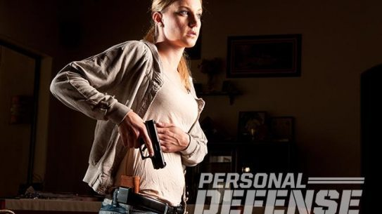 armed citizen defense