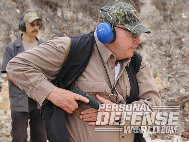 active shooters training