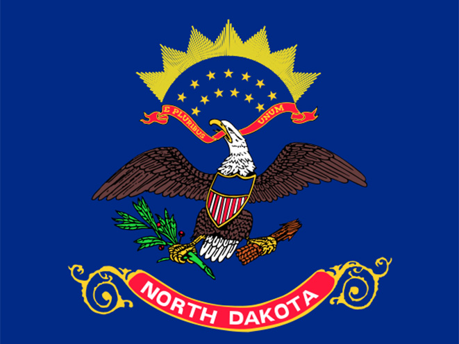 north dakota concealed carry laws