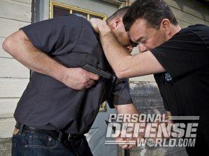 pocket pistol defense