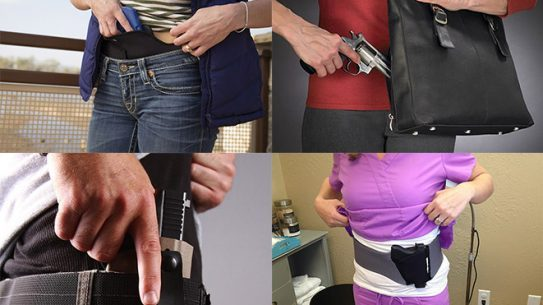 shot show 2017 best holsters