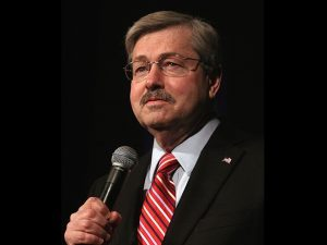 iowa terry branstad gun bill
