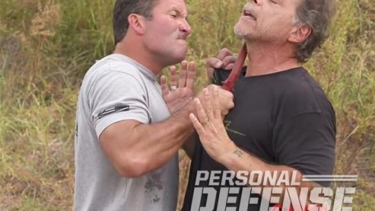 tony blauer spear system
