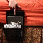 ArmsReach Defender gun safes