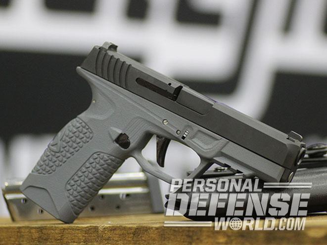 Avidity Arms PD10 everyday carry handguns