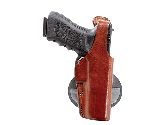 Bianchi Model 59 Special Agent springfield XDE holsters