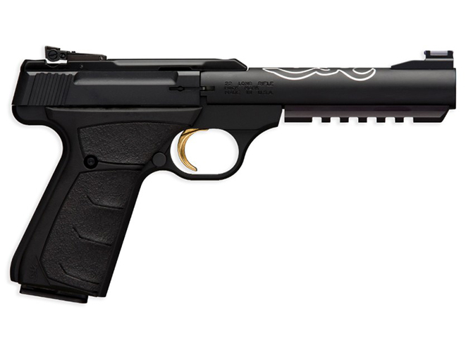 Browning Buck Mark Lite UFX pistol