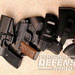ccw holster retention