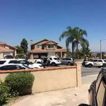 armed homeowner chino hills