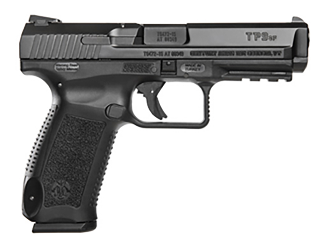 Century Arms TP9SF self defense gear