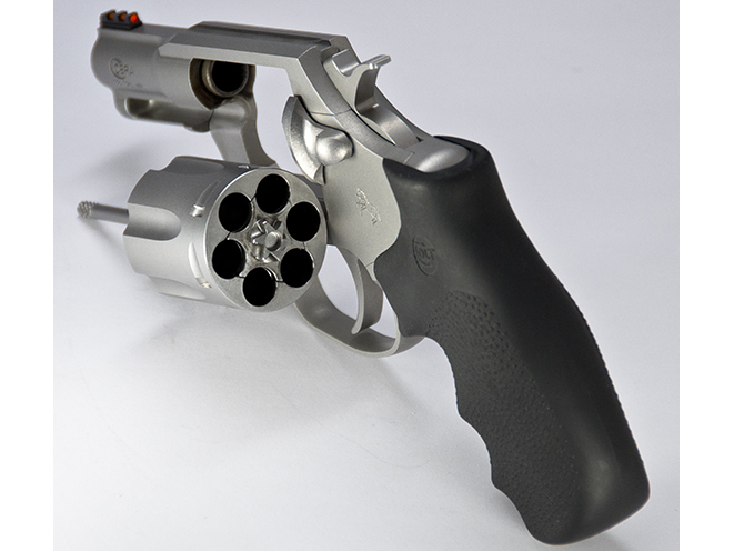 First Look: The Legendary Colt Cobra Revolver Strikes Back