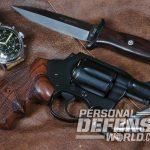 Colt Cobra and detective special revolvers