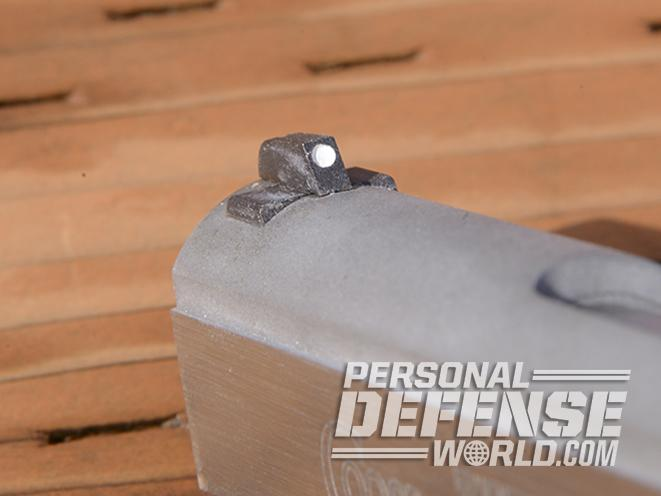 Coonan Compact Front sight