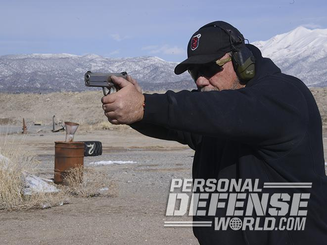 Coonan Compact  357 Magnum: Carries Small, Packs a Big Punch