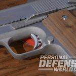 Coonan Compact Trigger and trigger guard
