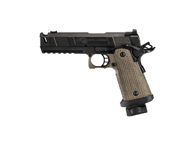 Costa Carry Comp pistol