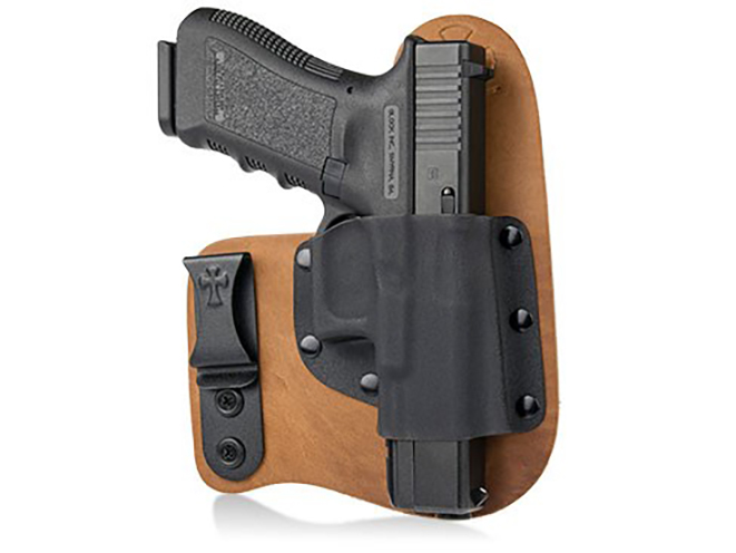 CrossBreed Founder's Series Freedom Carry holster