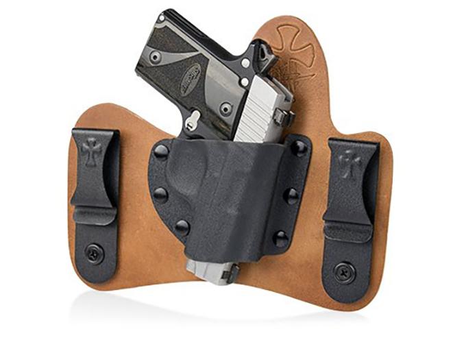 CrossBreed Founder's Series MiniTuck holster