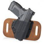 CrossBreed Founder's Series SnapSlide holster