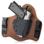 CrossBreed Founder's Series SuperTuck holster