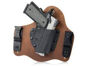 CrossBreed Founder's Series SuperTuck holster