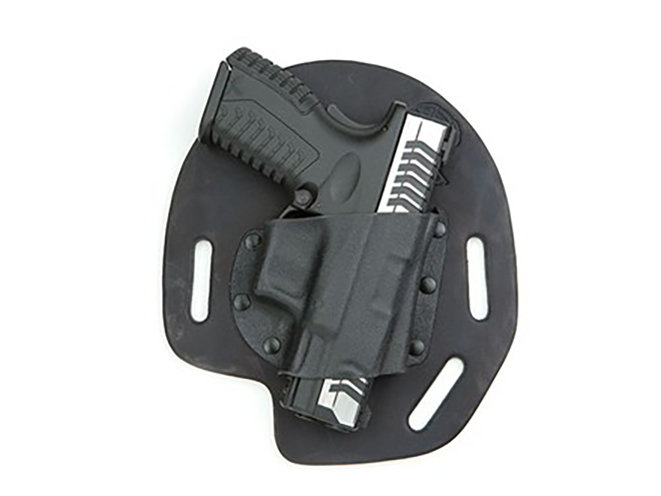 crossbreed superslide springfield XDE holsters