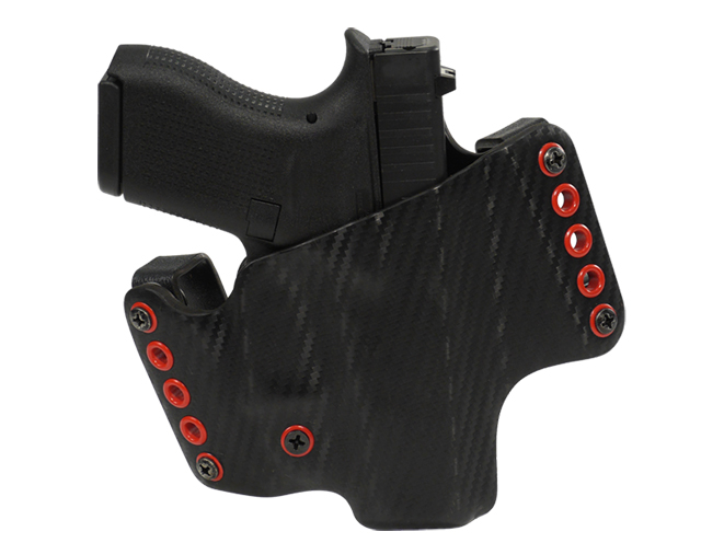 DSG HR Holsters