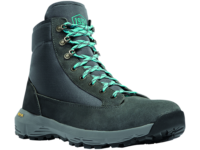Danner Explorer 650 shooting gear