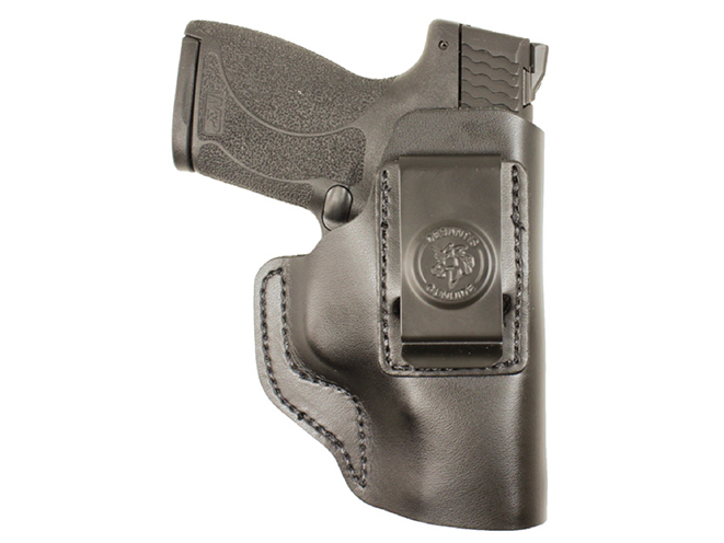 DeSantis Insider springfield XDE holsters