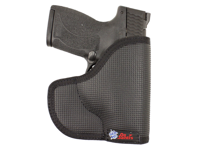 DeSantis The Nemesis springfield XDE holsters